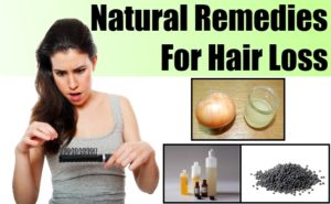 tips for hair care at home naturally